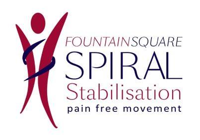 Spiral Stabilisation logo