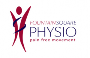 Fountain Square Physio logo