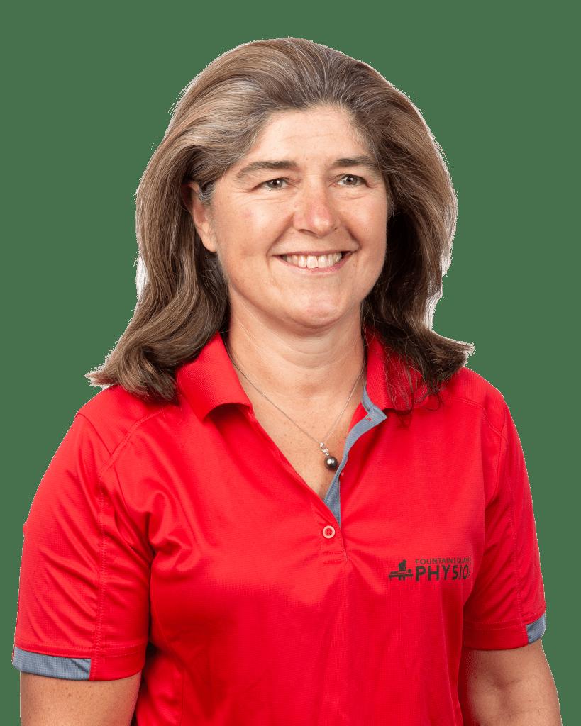 Sue Fraser-Thomson